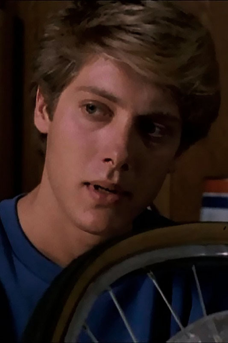 Tuff Turf, 1985 & Ideal guy (With images) James spader