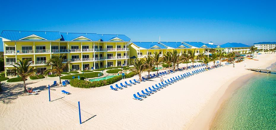 Beach Resort Photo Album The Beach Wyndham Reef Resort Grand Cayman Cayman Islands Resorts Grand Cayman Island Inclusive Resorts