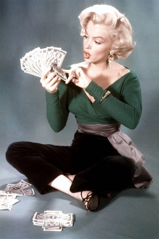 Marilyn Monroe Wallpaper Picture Photo Image Marilyn Monroe Poster Gentlemen Prefer Blondes Marilyn Monroe Photos
