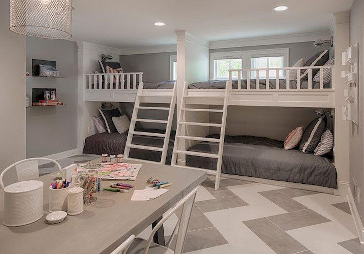 Photo of 75 Stunning Basetment Playroom Ideas for Kids – Structhome.com