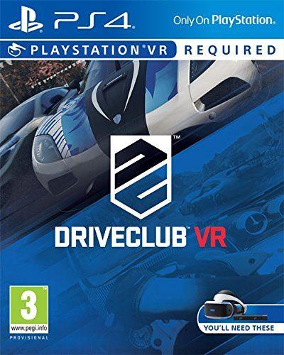 Los Mejores Video Juegos De Realidad Virtual Para La Playstation Vr