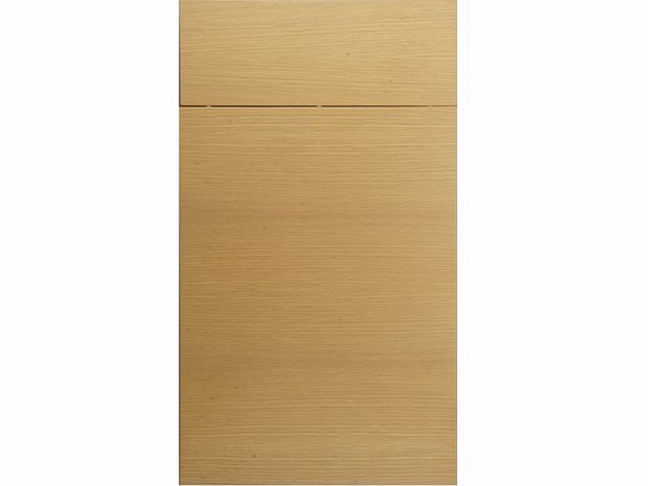 Wood Veneer kitchen cabinet door Door style Pinterest Wood