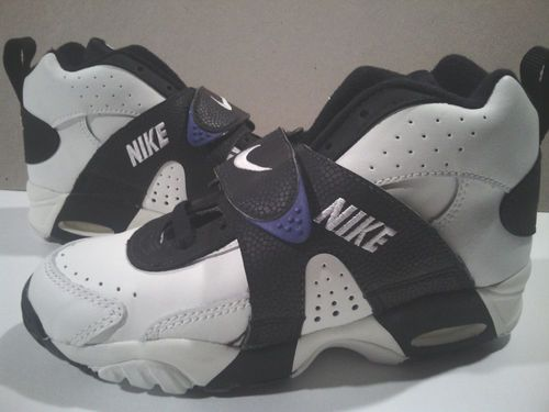 new product b0778 265cf Nike Air Veer 1993 - Bruce Smiths!