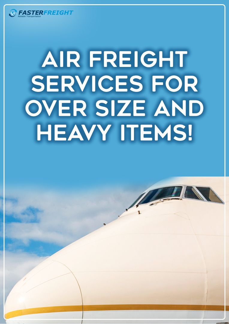 Freight Shipping Quote Air Freight Services For Over Size And Heavy Itemsget Online Quote .