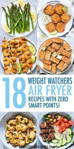 19 air fryer recipes healthy low calorie ideas
