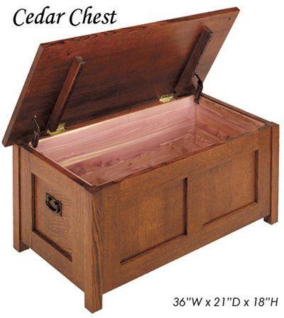 Nobility oak blanket cedar chest for the home for Blanket chest designs