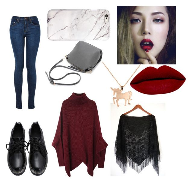 """""""Untitled #29"""" by hidanluver on Polyvore featuring Louche"""