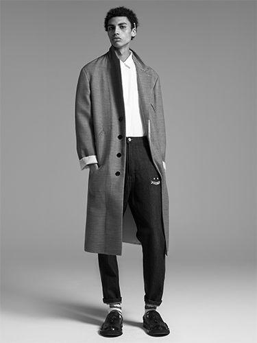 George Harvey  Fashion   Fantastic Man Magazine   Director & Photographer
