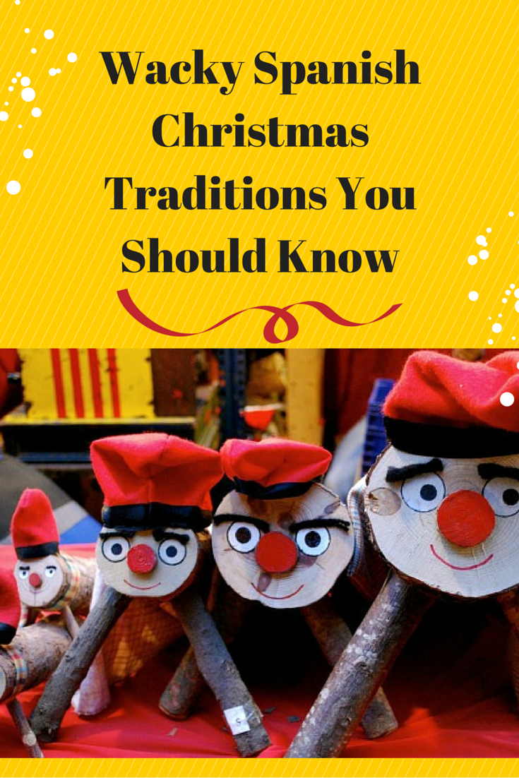 Spain Christmas Traditions.These Unique Spanish Christmas Traditions Will Blow Your Mind