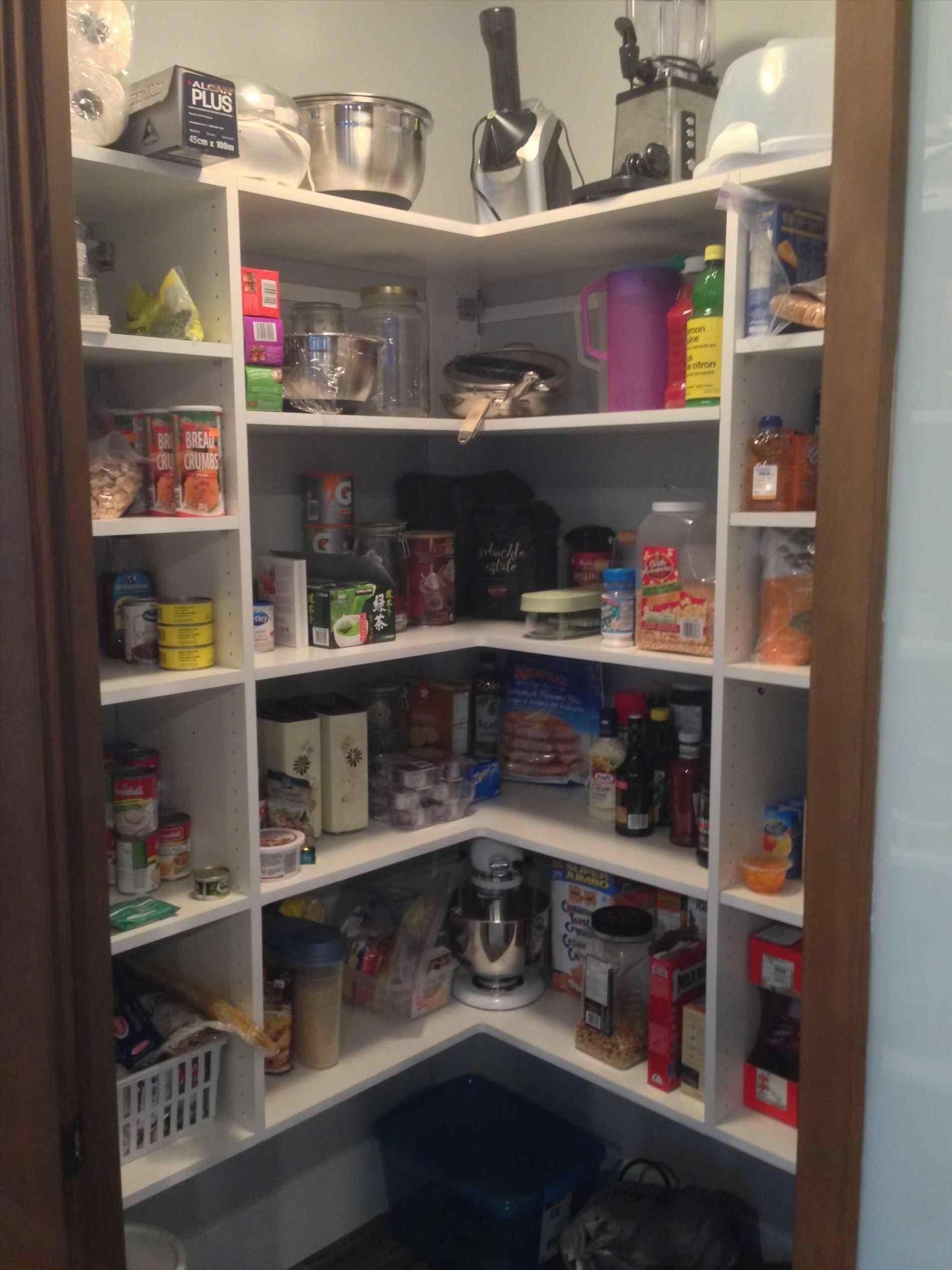 Corner Corner Pantry Shelves Pantry Shelving Systems U Kitchen