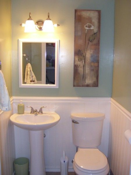 Photos of small half baths small half bathroom ideas Half bath ideas