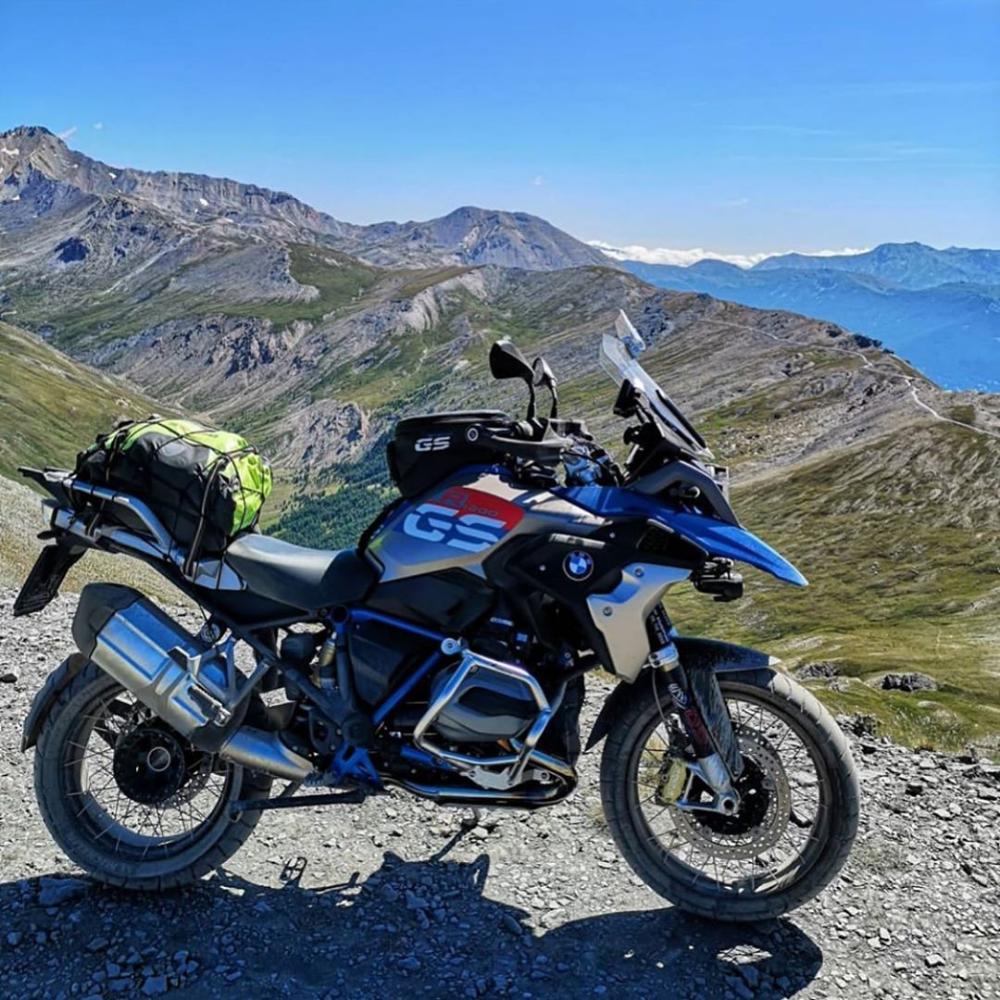 Bmw R 1200 Gs Rallye Oc Rallye Owners Club Photos Et Videos Instagram In 2020 Bmw Bmw Motorbikes Adventure Bike