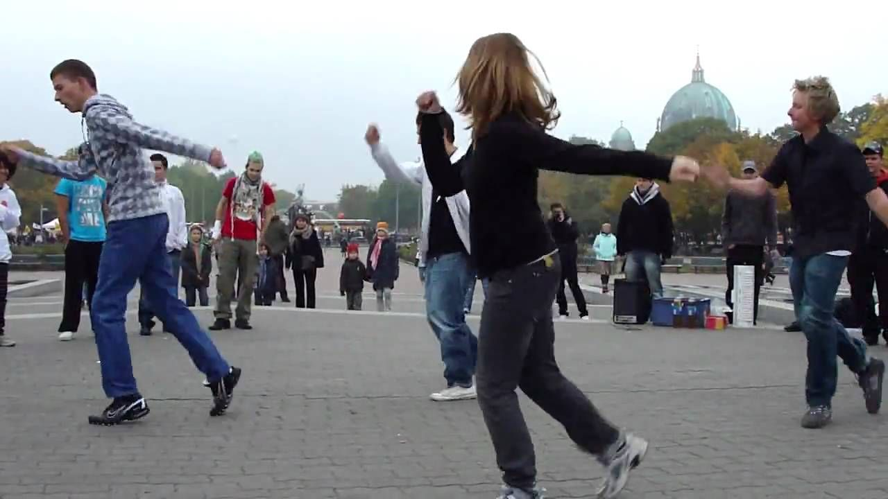Jumpstyle Hardjump Shuffle Berlin Hardstyle Germany One Two Free