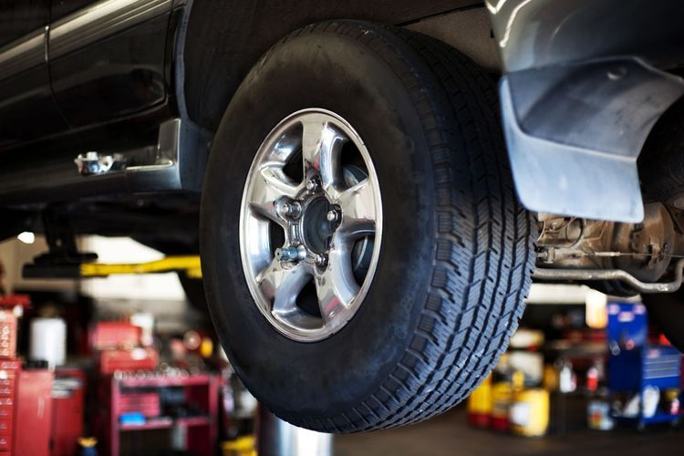 How To Figure Out What S Causing Your Car To Shake Car Alignment