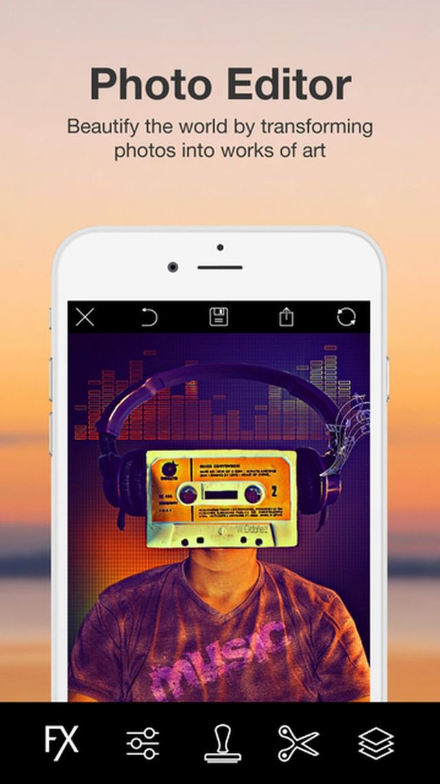 Picsart Photo Studio App Gets New Effects Perspective Tool Backgrounds And More Photo Editing Apps Photo Android Photography