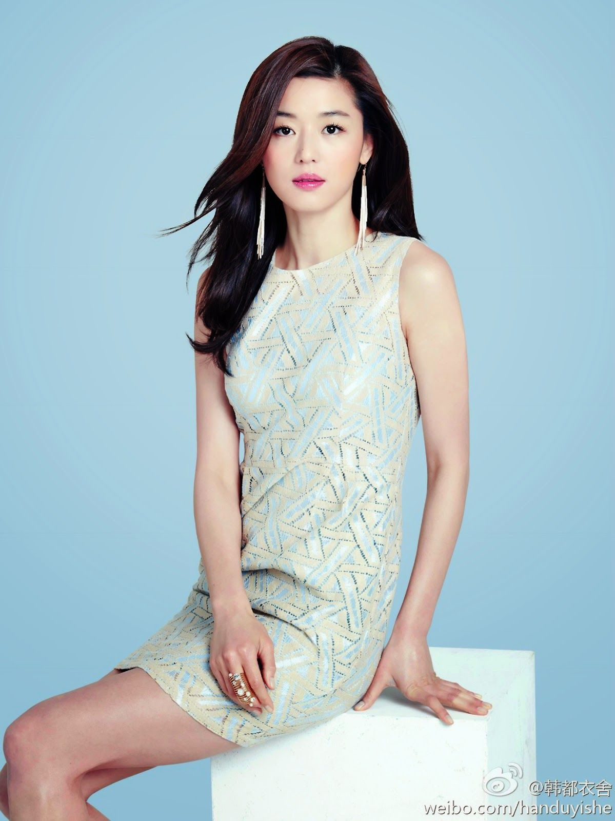 Corea casada