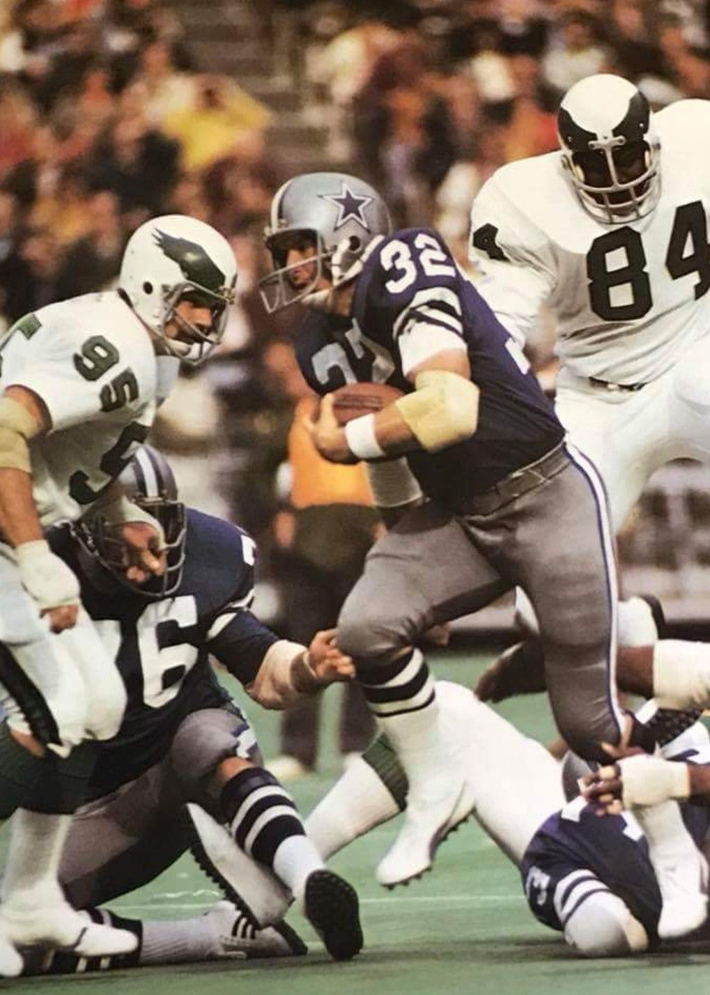 1f1a93b711f Walt Garrison - One tough RB for Cowboys | Texas | Dallas cowboys ...
