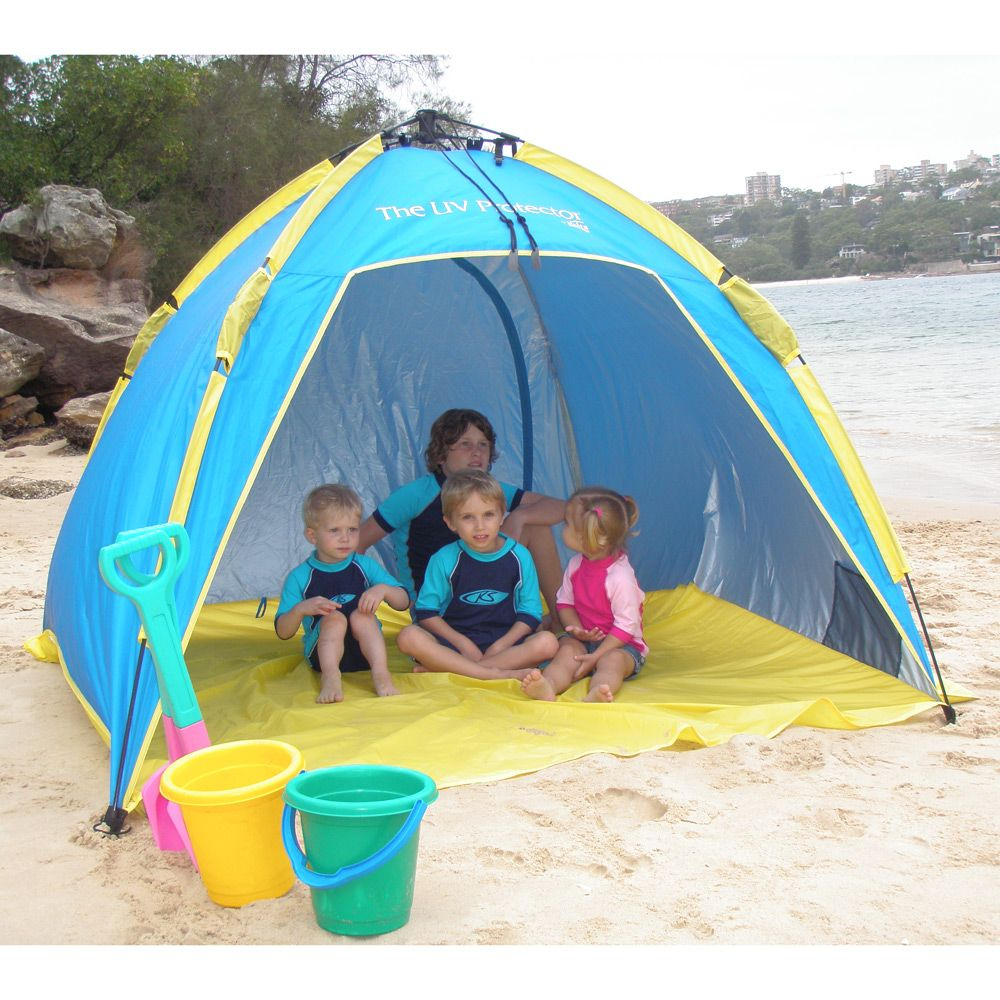 Uv Beach Tent Play Tents Wigwams Toys Gifts Gltc Co Uk Beach Tent Pop Up Beach Tent Tent