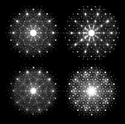 Quasi crystals http://damianohara.blogspot.nl/2011/10/quasicrystals.html