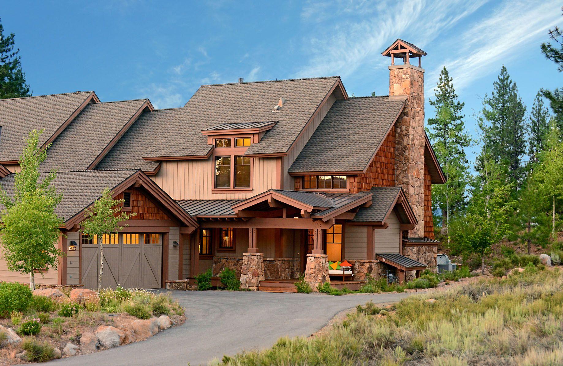 Tahoe Exclusive Vacation Rental Luxury rentals, Luxury