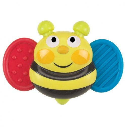 Busy Bee Baby Buzz'r - Small World Toys