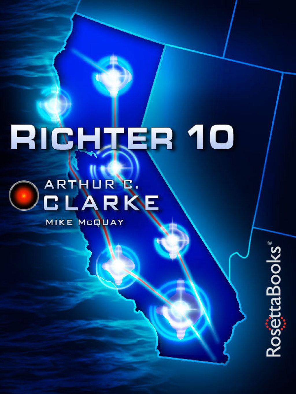Richter 10 (eBook) Ebook, He is able, Ebooks