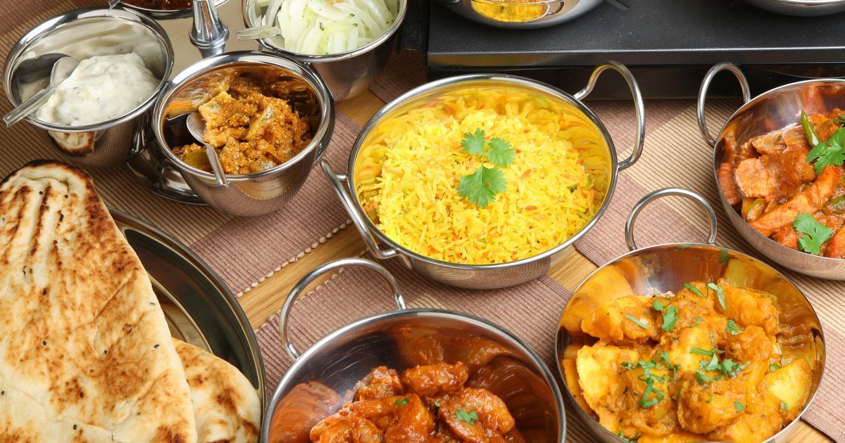 If You Want To Taste The Delicious Indian Food Cambridge You Must