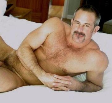 is dickie barrett gay