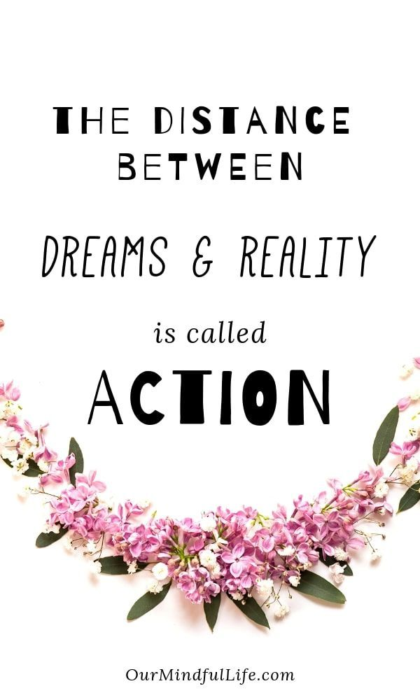 55 Go-getter Quotes To Take Action And Slay Your Goals Now