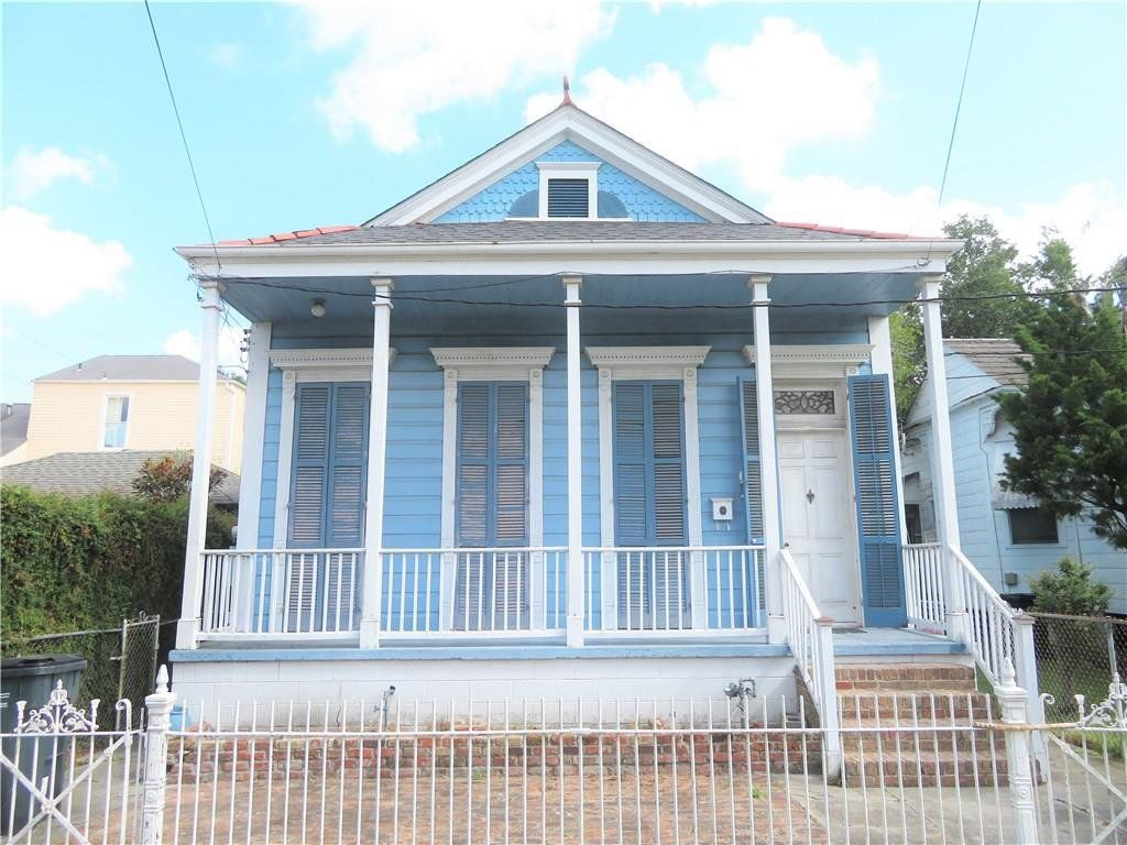 Pin By Robert W Neill Jr On New Orleans Southern Real Estate