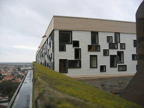 le corbusier unité d'habitation - Hledat Googlem