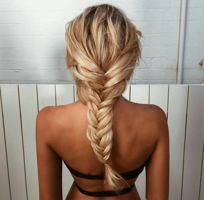 #blond #hair#style #🌸