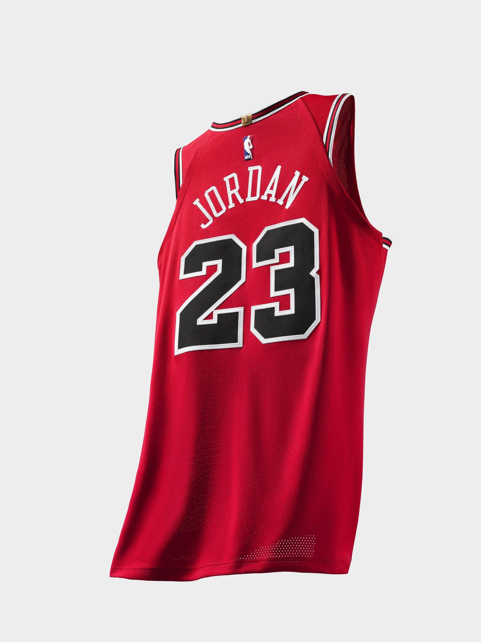 88f8f3efc70 Nike to Release Michael Jordan Chicago Bulls