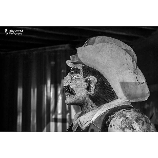 The woodman  #gabyawadphotography #streetphotography