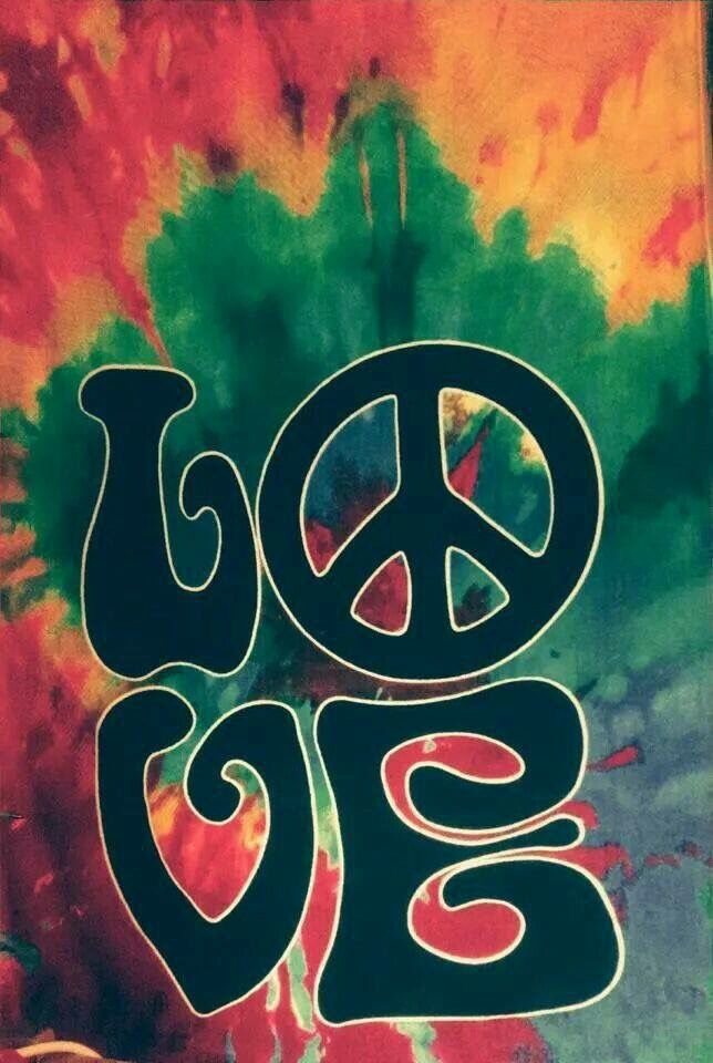Abstract Hippie Pictures