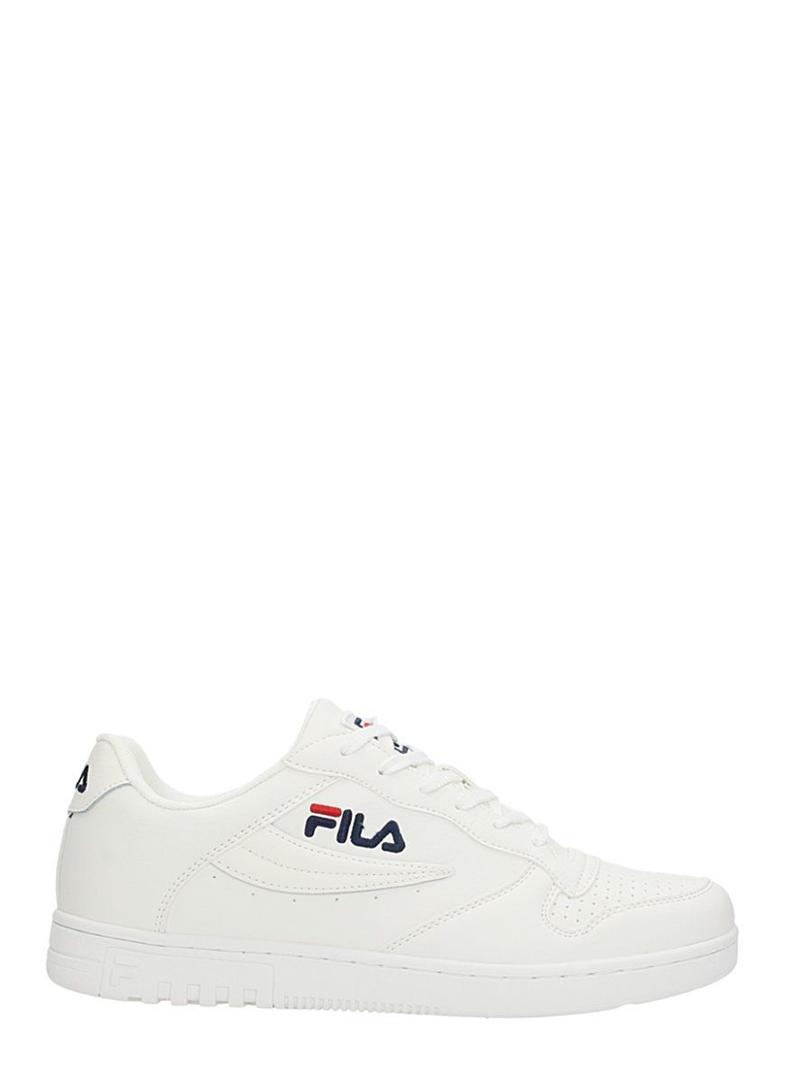 fd32015319a6 FILA FX 100 LOW WHITE LEATHER SNEAKERS.  fila  shoes