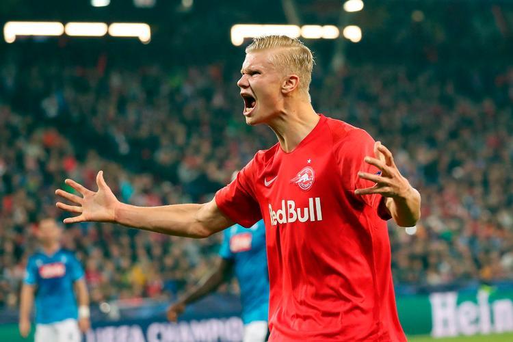 Stringer/Ritzau Scanpix Manchester united, Nyheder, Jagt