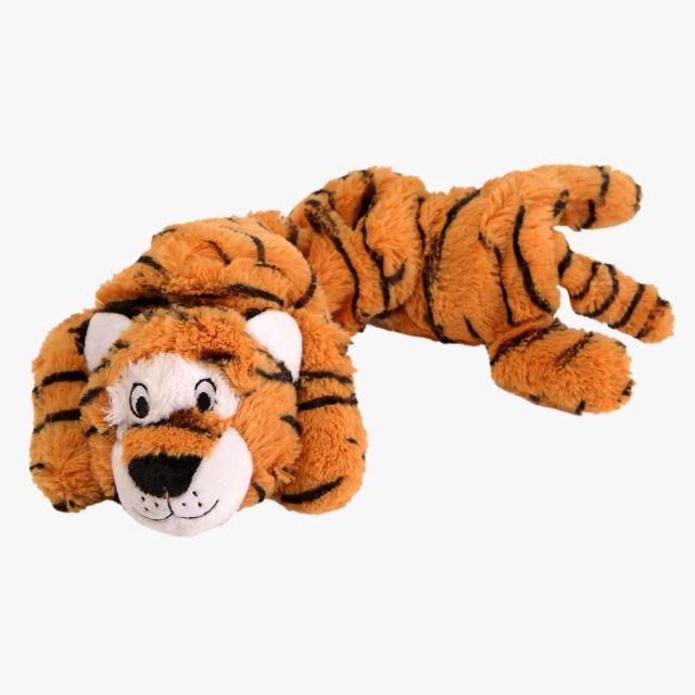 Benji The Bouncing Tiger 16 24 Med Bilder