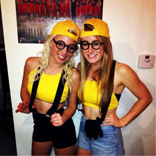 Sexy College Halloween Costume Ideas 1000 images about costume on pinterest saloon girl costumes las vegas costumes and saloon girls 1000 Images About Halloween Costume Ideas On Pinterest Evil Minions Chapel Hill And Construction Worker