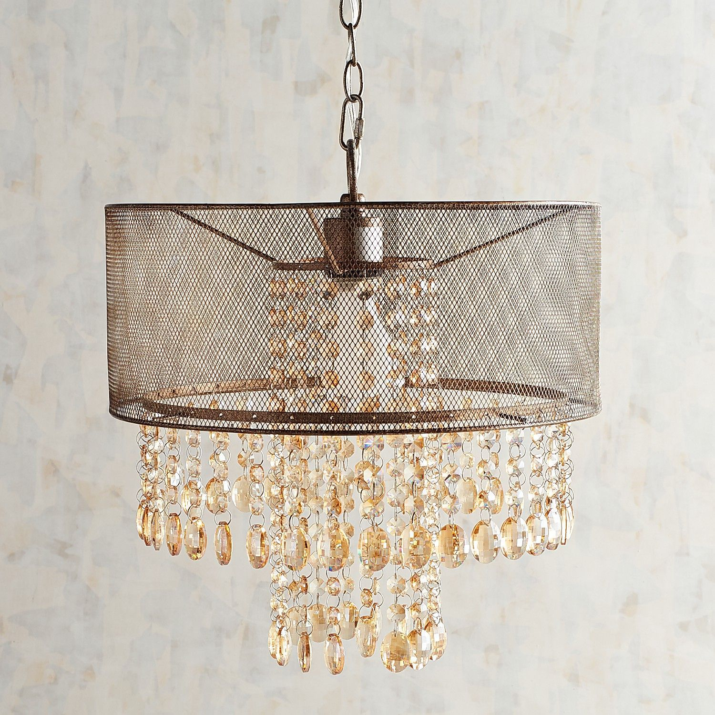 Rustic crystal chandelier home decor dreams chandelier ceiling