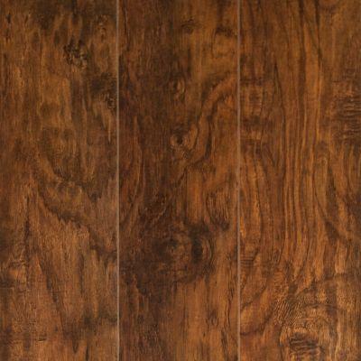 Mocha Hickory Laminate - 8mm   Floor and Decor WESTCLIFFE