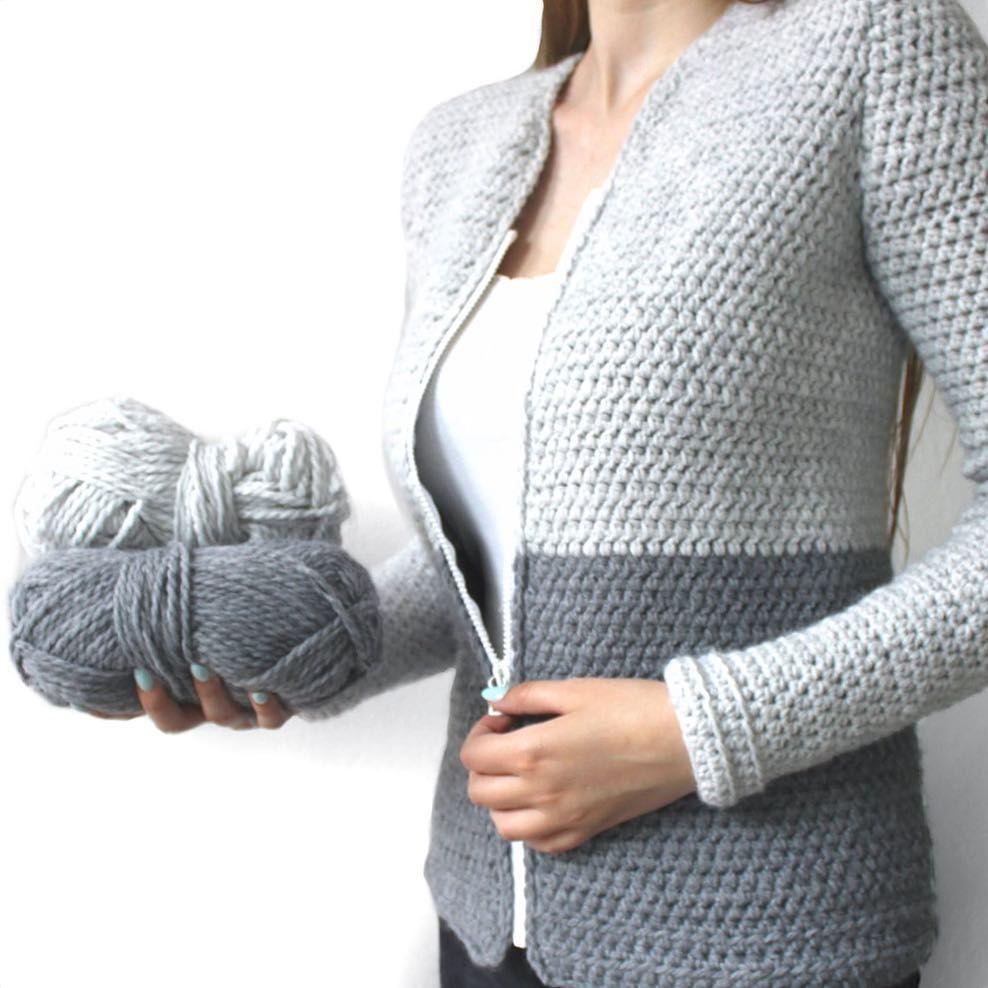 Pin de Rebecca Schaffer en crochet | Pinterest | Ropas de ganchillo ...