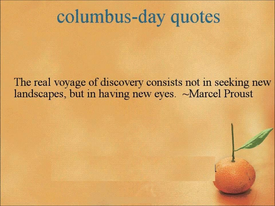 Columbus Day Sayings Columbus Day Quotes, Message, poem