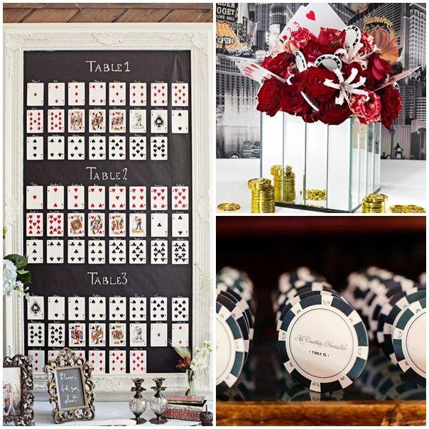 decoration mariage jeux