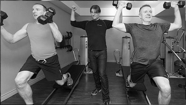 cheap personal trainer vancouver