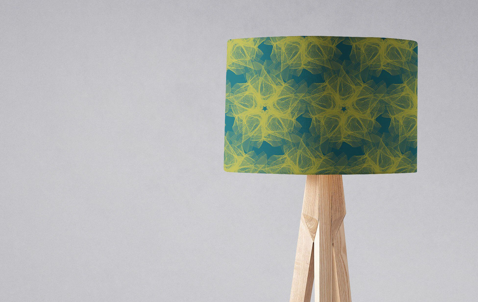 Blue And Yellow Decor Navy Blue Lamp Shade Navy And Yellow Patterned Lampshade Abstract Lampshade Mustard Lampshade Yellow Light Shade With Images Blue Lamp Navy Blue Lamp Shade Blue Lamp Shade