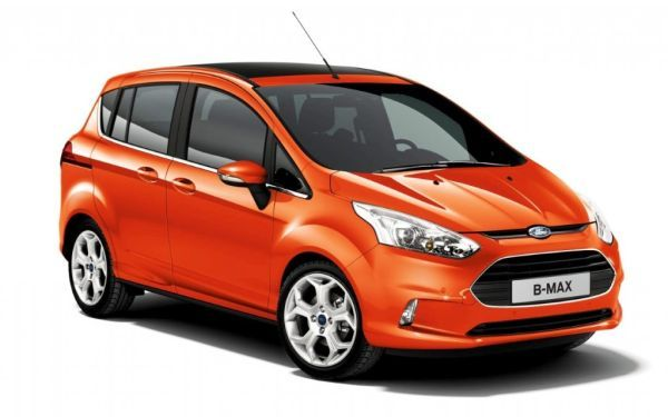 2016 Ford B Max Redesign And Release Date Mazda Suv Car Small Cars