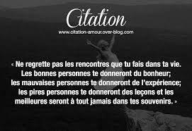 citation rencontre amour blog