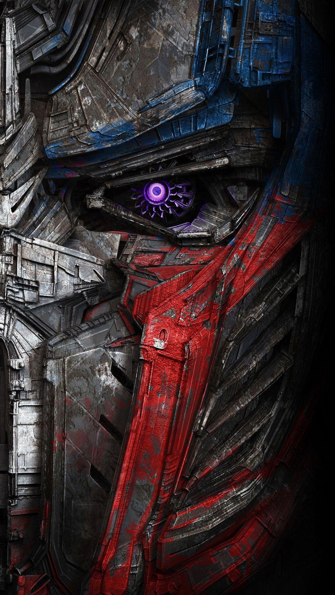 Transformers The Last Knight Papel de parede para