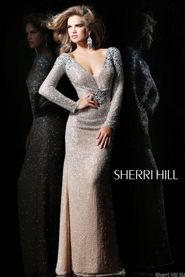 767d6a5f Madonna strona oficjalna - Suknie ślubne i wieczorowe - Suknie wieczorowe  Sherri Hill